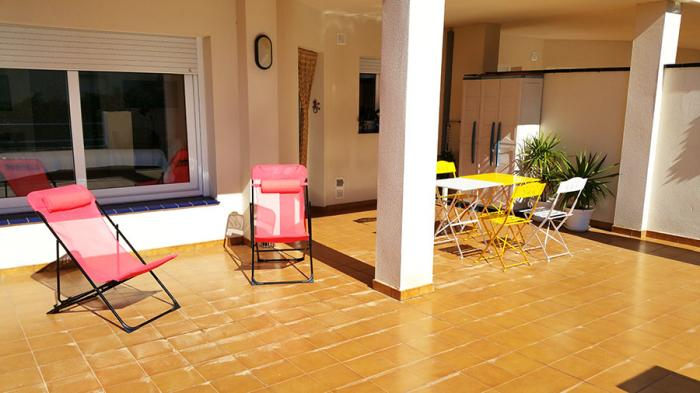Rental Apartment Llança